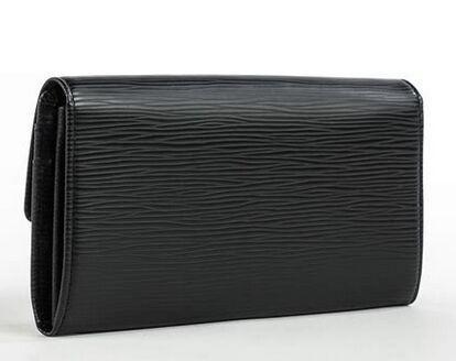 black EPIes leather