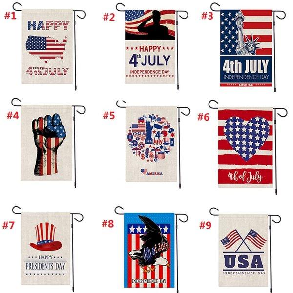 9 remarques de style de pls pas mât de drapeau