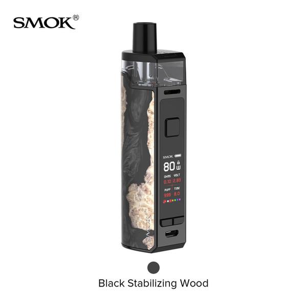 Bois Noir Stabiliser