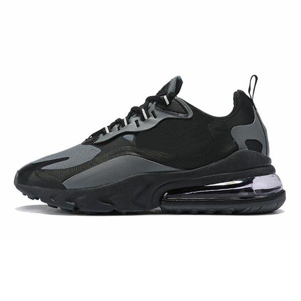 #8 Black Silver 36-45
