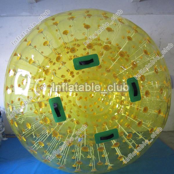 Gelb 2,5 m Durchmesser