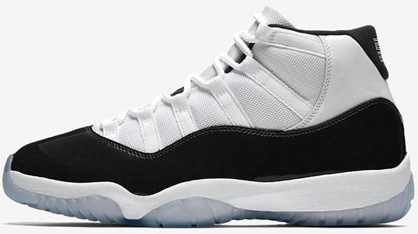 high concord