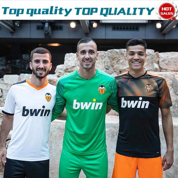 huge selection of 36f72 8e581 2019 Palmeiras #10 MOISES soccer Jersey 19/20 Home green #9 ...