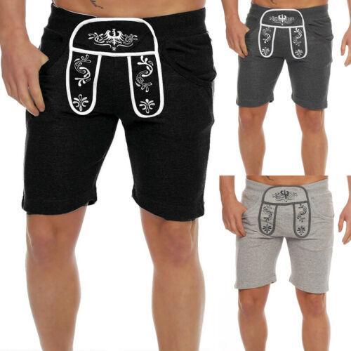 Spor Bodybuildng Spor Spor Nefes Şort M-XXXL Running Yeni Moda Sıcak Satış Yaz Erkek Çiçek Baskı Şort Koşu