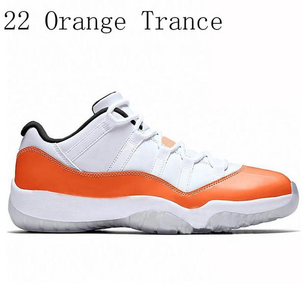 22 Orange Trance