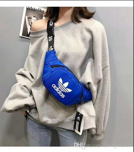 2019 Designer de sacos de ombro homens e mulheres Messenger Bags Nova Marca Crossbody Bag Moda causal Shoulder Bag saco de desporto ao ar livre