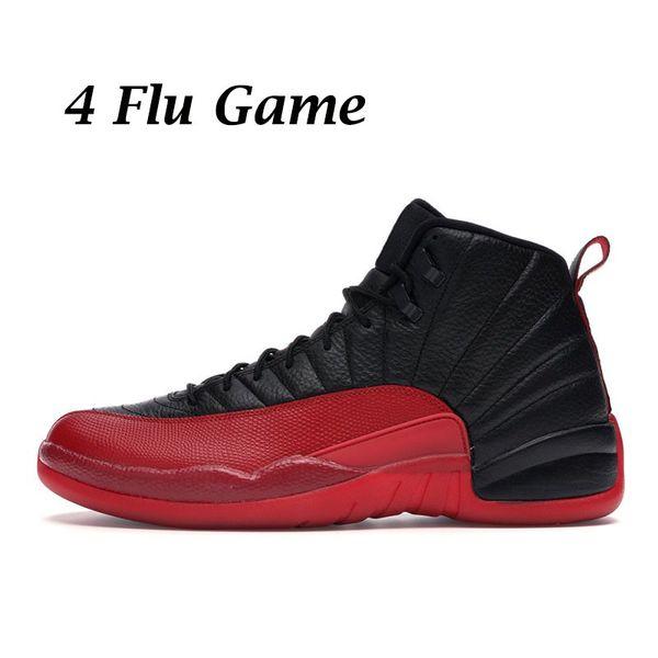 4 Flu game