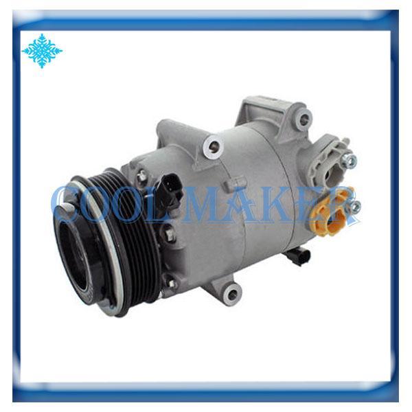 VS16 compresor de ca para Ford Escape CV6119D629CB 1840807 1768027 CV6119D629CC 2017618 1828394 1779457