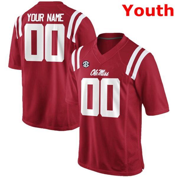 Gençlik Kırmızı