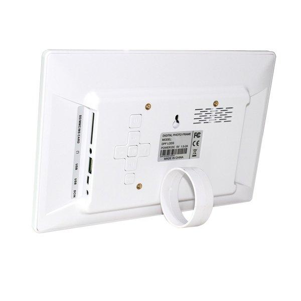 White-EU Plug