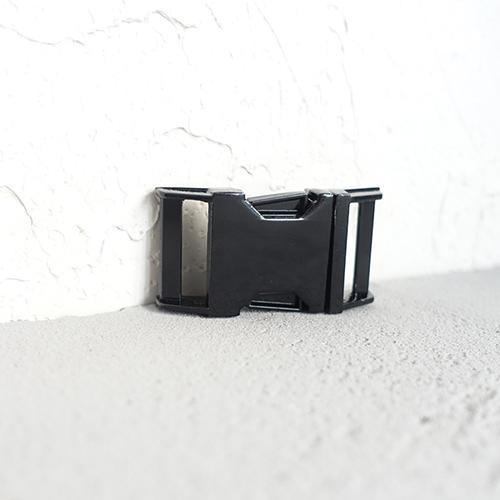 20mm Nero