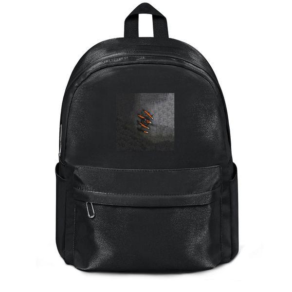 Pacchetto, zaino Kurama Naruto nero outdoor Classicpackage conveniente sport schoolbackpack