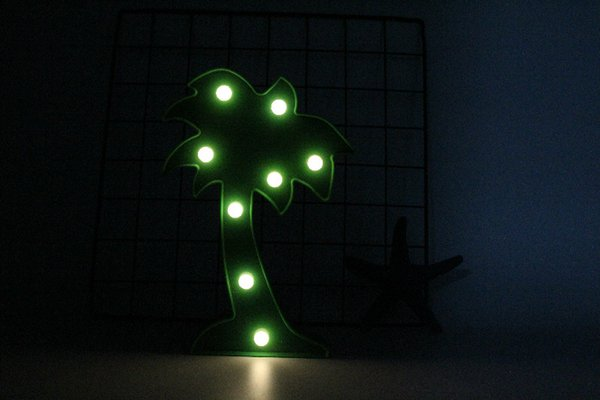 Christmas tree Pumpkin Night Lights Halloween Decorative Luminary Wall Table Bedside Lamp Cartoon Design Decor for Kids Lighting Gifts