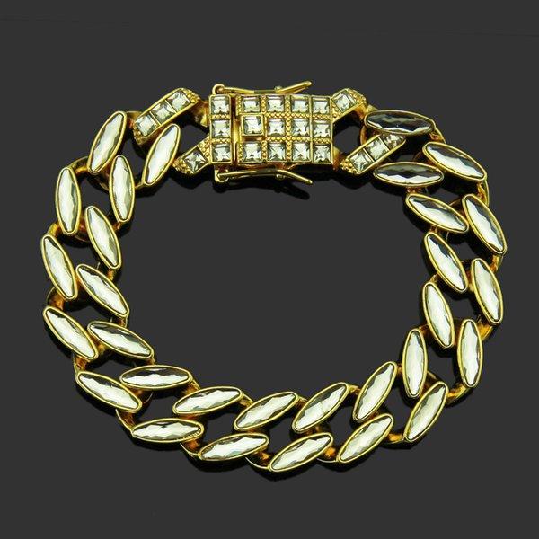 Oro (diamante blanco)