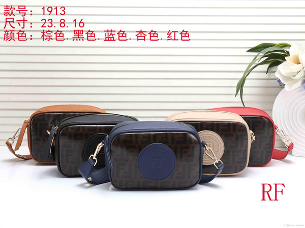 RF 1913 NEW styles Fashion Bags Ladies handbags bags women tote bag backpack Single shoulder bag