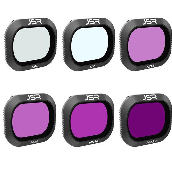 UV+CPL+ND4+ND8+ND16+ND32