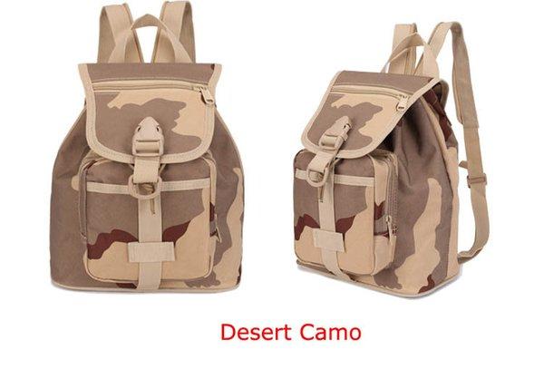 Camuflaje del desierto