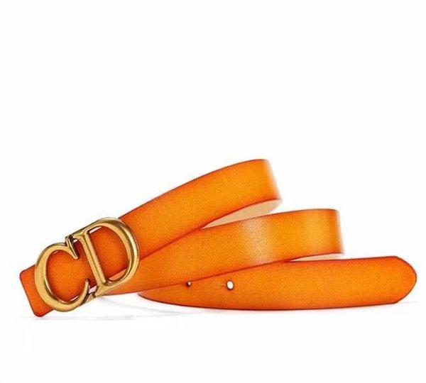 gold orange