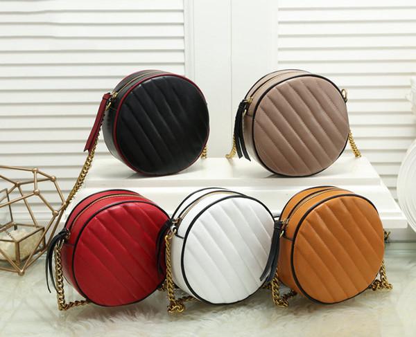 Bolso de diseñador para mujer para mujer Nueva moda Bolso de lujo Marca Cross Body Bag Venta caliente Bumbag B100415X