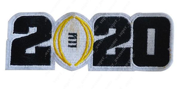 Add 2020Black Championship Patch