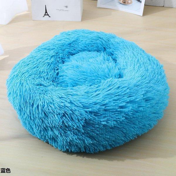 blau-Durchmesser 40cm