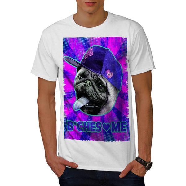 Wellcoda Mens T-shirt, Pop Graphic Design Printed Tee Men Women Unisex Fashion tshirt Free Shipping