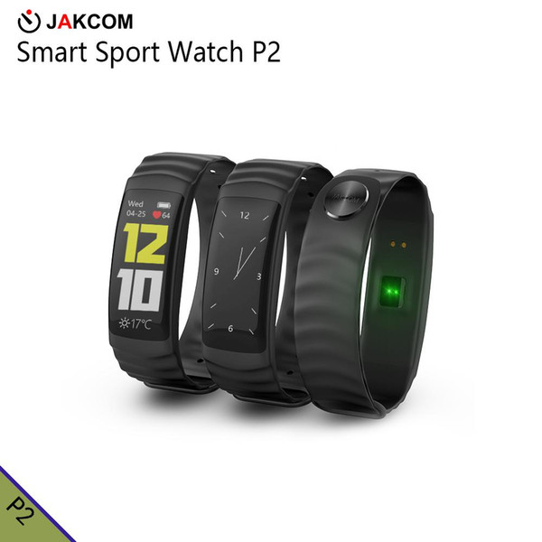 JAKCOM P2 Smart Watch Hot Sale in Smart Wristbands like cny gifts electronis small phone