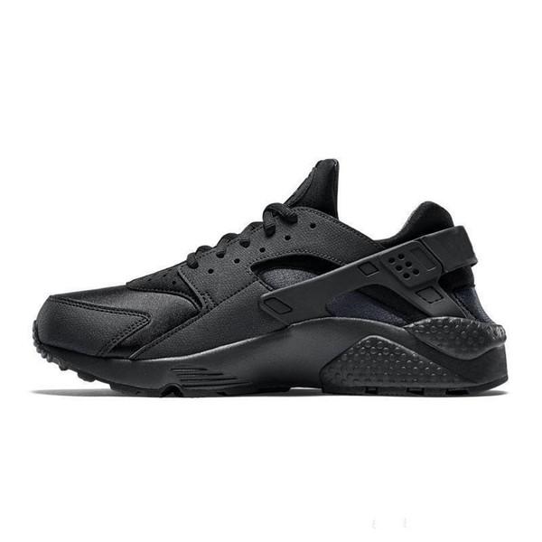 Neue Designer Light Ultra 4.0 Laufschuhe für Herren Sohle Triple White Black Huraches Sportschuhe Outdoor Sneakers mit Box Größe 36-45