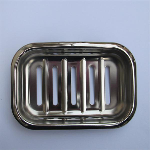 304 aço inoxidável prateleira do banheiro Triangular Mesh Basket Única Camada Estante de Canto sanitários Fabricantes customizável