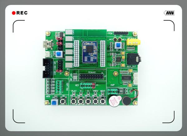 Scheda di sviluppo CSR8675 / scheda di debug / simulazione demo / ADK3.5.1/ADK4.1/I2S/SPDIF