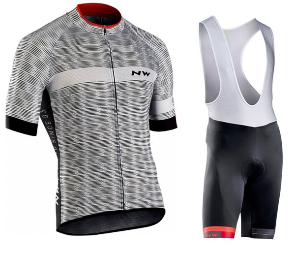 2019 Bike Cycling Bib Set Pro Bicycle Clothes Maillot Ciclismo Quick Dry Clothing