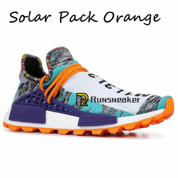 # 10 Solarpaket orange