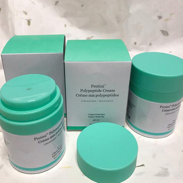 top popular Droshipping New Skincare Brand lala retro whippied cream and protini polypeptide cream 50ml 1.69 fl.oz in stock 2021