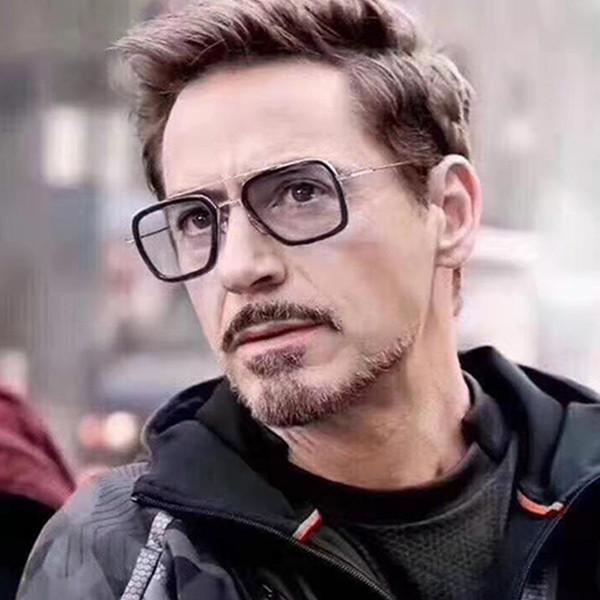 Acheter Mode Avengers Tony Stark Vol Style