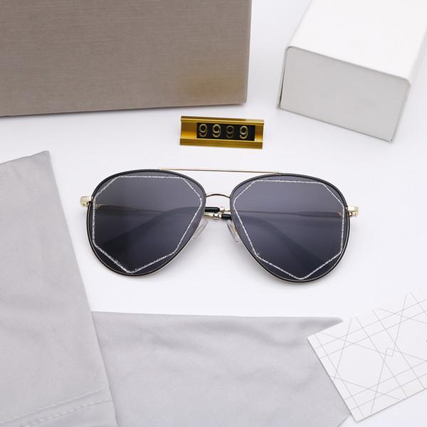 HEISSER VERKAUFS-Sommer UV400 Schutz Sonnenbrille-Art und Weisemannfrauen Sonnenbrilleunisexgläser, die Gläser radfahren, viele färben freies Verschiffen