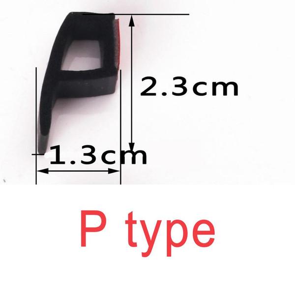 Тип P