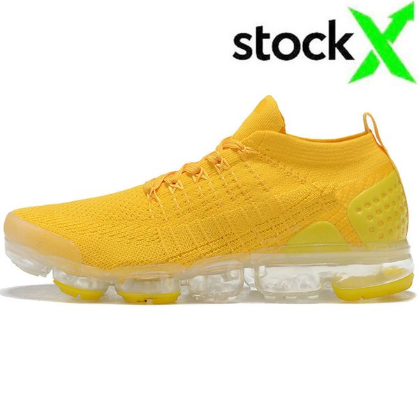 18 Bright yellow 36-45