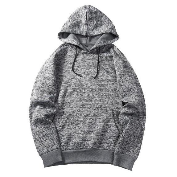 Men's Hooded New Arrival Sweater Long Sleeve Mens Clothing with Hat Fashion Active Style Hoodies for Male EUR SIZE