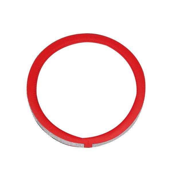 Nombre de color: rojo diamante astilla