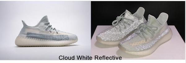 Cloud White Yansıtıcı