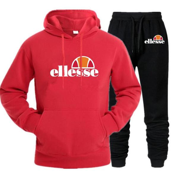 Fa hion de igner track uit pring autumn ca ual brand port wear men track uit hoodie men clothing