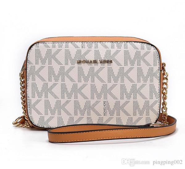 Free shipping 2019 new Messenger Bag Shoulder Bag Mini fashion chain bag women star favorite perfect small package pingping001