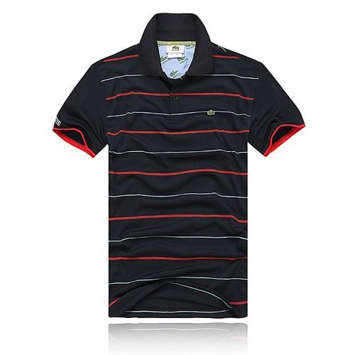 Новые 2018 высококачественные мужские футболки, всемирно известный seiko вышивка cr *** le логотип с коротким рукавом мужская поло, бесплатная доставка
