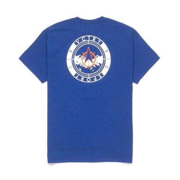 10DEEP VCTRY Tee-shirt à manches courtes