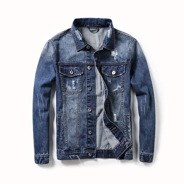 I nuovi jeans da uomo hanno una varietà di colori e stili, tendenza della moda di alta qualità, concessioni di moda con prezzi di consegna rapidi