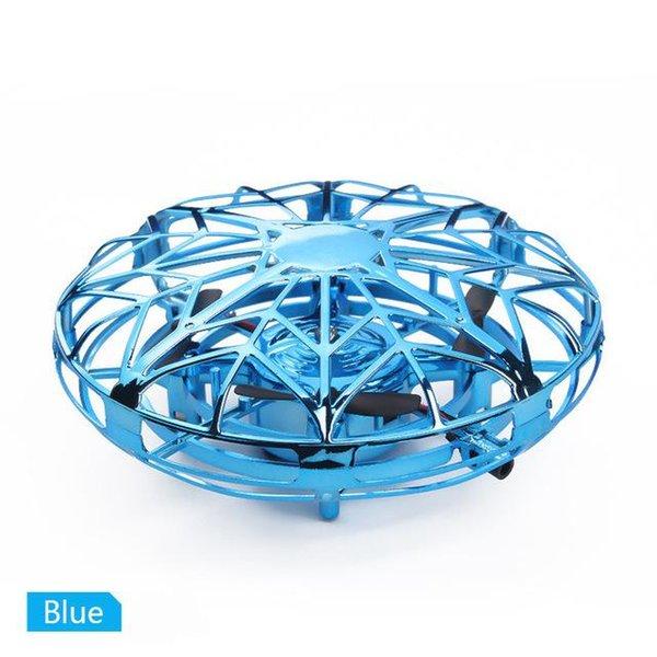 D11 azul