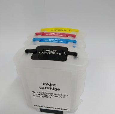 Cartouche d'encre rechargeable de remplacement pour HP 940XL pour HP 940 xl pour Officejet Pro 8500 Tout-en-un 8000 8500A