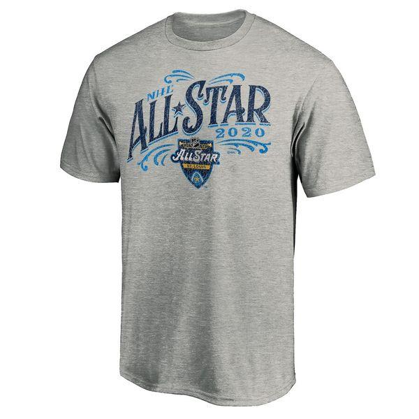 Customize New Season 2020 NHL all-star Game T-Shirts Jerseys men & women & Youth sweatshirts