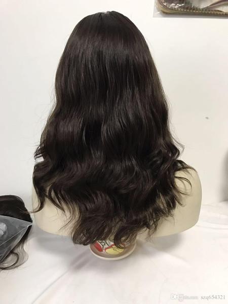 Tsingtaowigs высокое качество на заказ небольшой слой стиль 1 кошерные парики, еврейский парик бесплатная доставка