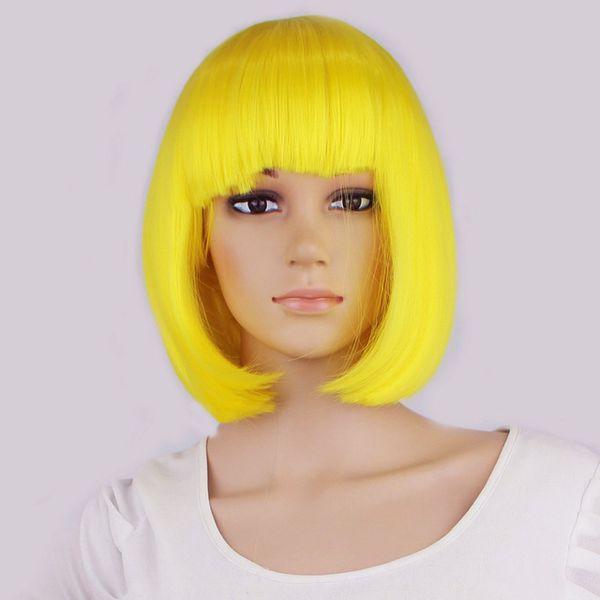 Couleur 9: jaune